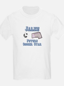 Jalen - Future Soccer Star T-Shirt