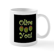 Ollive You Mug