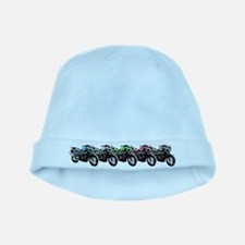 ZRX Colors baby hat