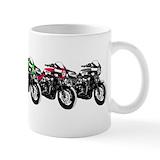 Zrxoa Coffee Mugs