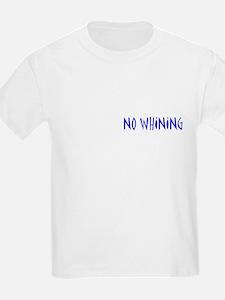 Shut Up and Swim Kids T-Shirt