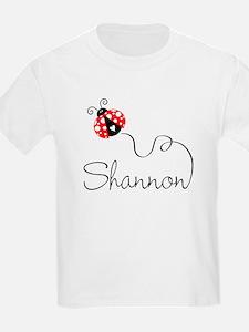 Ladybug Shannon T-Shirt