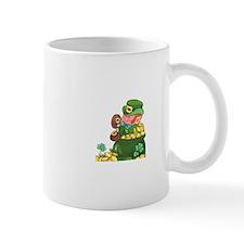 me gold Mug