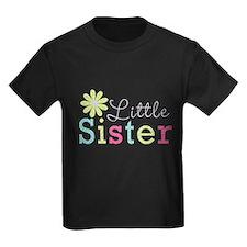 Little Sis Polka Dot T