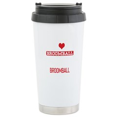 Uncles Rock! Red Guitar Thermos Food Jar