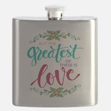 I heart serena Thermos Bottle (12 oz)