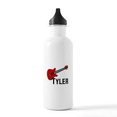 Guitar - Tyler Water Bottle