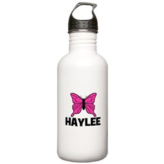Butterfly - Haylee Water Bottle