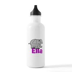 Ella - Elephant Water Bottle