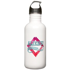 Ethan - Football Thermos Bottle (12 oz)