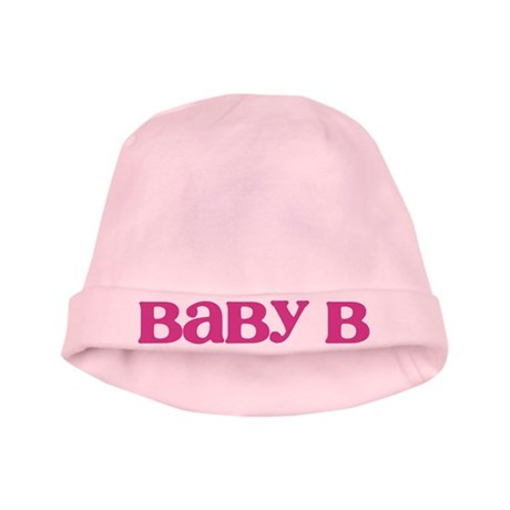 Twins, Baby B - Baby Hat