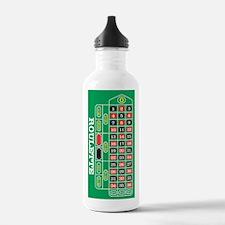 Roulette Water Bottle