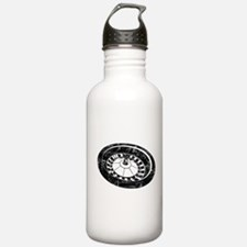 Vintage Roulette Water Bottle