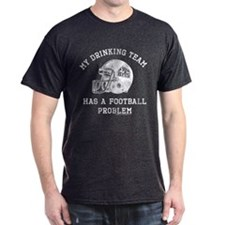 Blue Mountain State Drinking Team T-Shirt