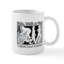 Melanoma RideWalkRun Mug