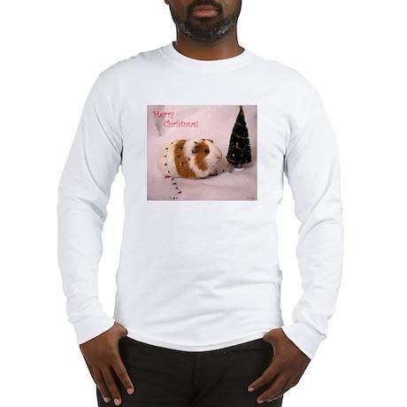 Timmys Tree! Long Sleeve T-Shirt