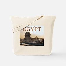 Pyramids of Egypt- Tote Bag