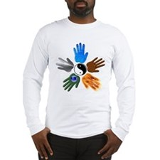 Five Element Long Sleeve T-Shirt