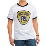 FBI EOD San Francisco Ringer T