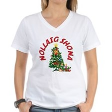 Irish Christmas Shirt