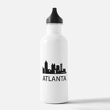 Atlanta Skyline Water Bottle