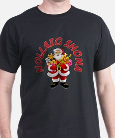 Irish Christmas T-Shirt