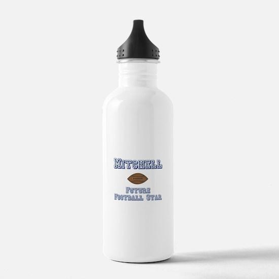 Mitchell - Future Football St Water Bottle