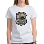 Delaware State Police Aviatio Women's T-Shirt