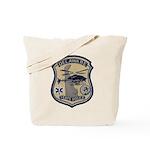 Delaware State Police Aviatio Tote Bag