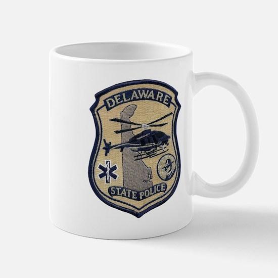 Delaware State Police Aviatio Mug
