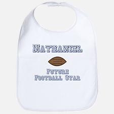 Nathaniel - Future Football S Bib