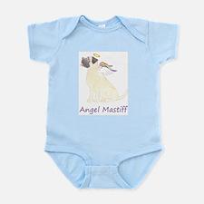Angel Mastiff Infant Bodysuit