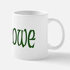 Crowe Celtic Dragon Mug