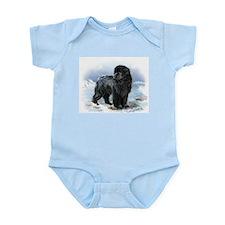 Newfoundland Infant Creeper