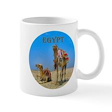 Camels & Pyramids - Mug