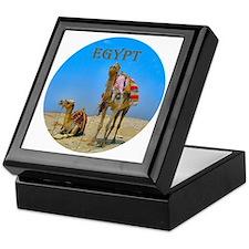 Camels & Pyramids - Keepsake Box