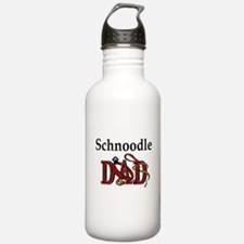 Schnoodle Dad Water Bottle