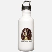 English Springer Spaniel Gift Sports Water Bottle