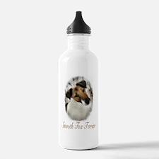 Smooth Fox Terrier Water Bottle