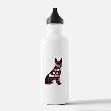 BFF Boston Water Bottle
