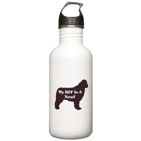 BFF Newfoundland Stainless Water Bottle 1.0L