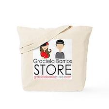 Graciela Barrios Store Tote Bag