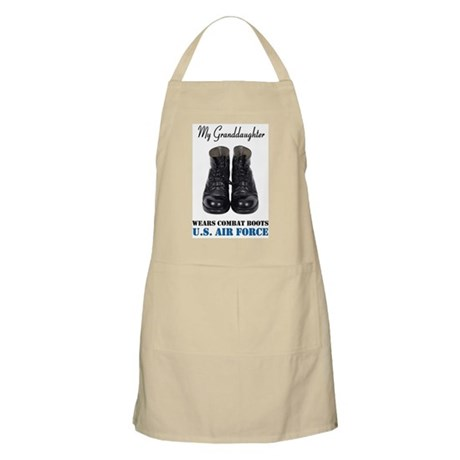 My Granddaughter BBQ Apron