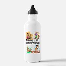 Dog Training Water Bottle