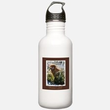 Summer's Gold Water Bottle