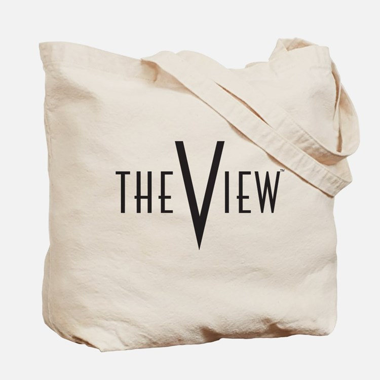 Red, White & View Tote Bag