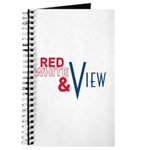 Red, White & View Journal