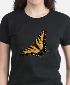 Tiger Swallowtail Butterfly Tee