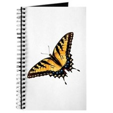 Tiger Swallowtail Butterfly Journal