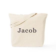 Gift for Jacob Tote Bag